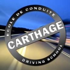 Cours de conduite, Ecole de conduite Carthage