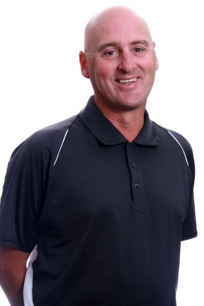 Bernard Smith ecole de golf