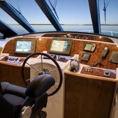 Cours de navigation sur votre bateau